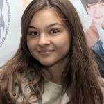 Anna Romandash