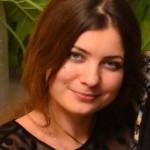 Olena Kutovenko